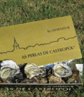 "14 Pieces BOX ""AS PERLAS DE CASTROPOL"""